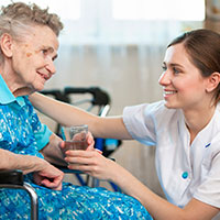 CHC33015 Certificate III in Individual Support (Ageing & Disability)