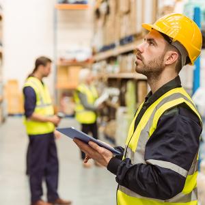 TLI20419 Certificate II in Warehousing Operations