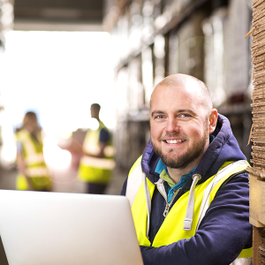 TLI41816 Certificate IV in Warehousing Operations
