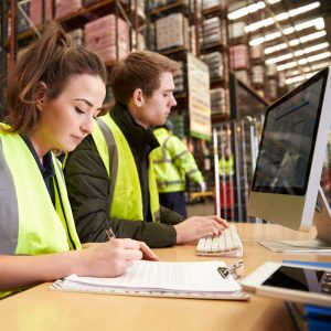TLI30319 Certificate III in Supply Chain Operations (Warehouse Operations)