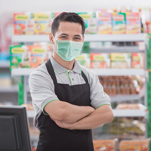 Fee Free Training - Infection Control Skill Sets - Retail